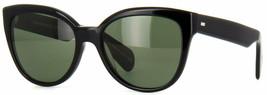 Oliver Peoples Abrie Sunglasses -OV5313SU - Black Frame w/ G-15 Polarized Lens - $98.95