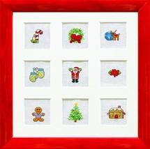 Christmas Club 1 cross stitch chart SDG Designs - $7.20