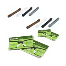 4 Pairs Anti-Slip Nose Pads and Antiskid Ear Pads for Eyeglasses/Sunglas... - $11.76