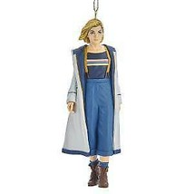 Doctor Who™ 13th Doctor Ornament w - $12.99