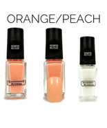 Two if by Scent Collection Orange/Peach Scented Nail Polish - $7.00