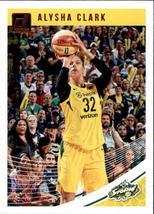 Alysha Clark 2019 Donruss WNBA Card #52 - $0.99