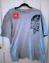 North Face Men's Shadow Dome T-Shirt - New with Tag - $20.35