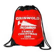 Griswold Family Christmas Drawstring Bags - $30.00