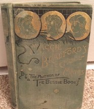 Vintage Maggie Bradford's School Mates By The Author Of The Bessie Books - $37.39