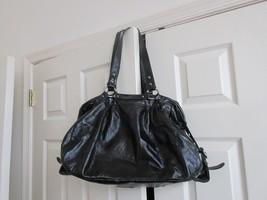 "Jessica Simpson , Ladies Handbag , Black ,  25"" X 8"" X 12"" - $45.00"