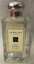 Jo Malone Wild Bluebell Cologne 3.4oz New Unboxed - $128.70