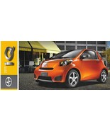 2015 Scion iQ sales brochure catalog folder US 15 Toyota - $8.00