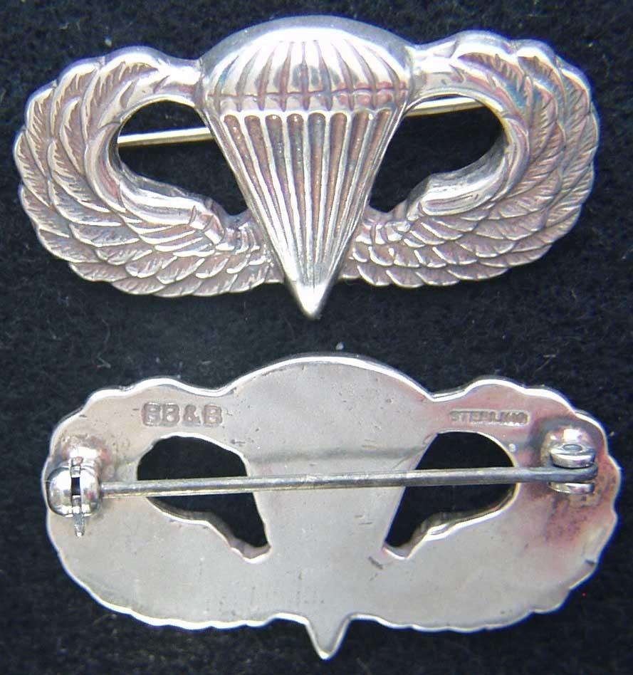 P 2103 paratroop bb