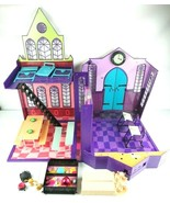 Monster High High School Playset Mostly Complete - $46.72