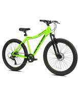 "27.5"" Genesis Villotti Mountain Pro Bike Off Road Trail Tires 8-Speed Bi... - $252.15"
