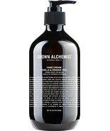 Grown Alchemist Hand Cream - Vanilla & Orange Peel 500ml by Grown Alchemist - $73.26