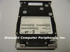 ST1280N Seagate 238MB 3.5IN SCSI 50PIN Drive Tested Good Free USA Shipping