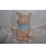 Hallmark This Little Piggy Pig Plush Stuffed An... - $15.99
