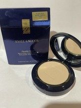 Estee Lauder Double Wear Stay in Place Matte Powder 1W2 SAND 0.42oz NEW - $34.64