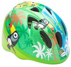 Brand New Schwinn Infant Helmet, Jungle - $56.00