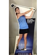 Brand New Unused Red Bull Energy Drink Limited Edition Lexi Thompson Sta... - $189.99