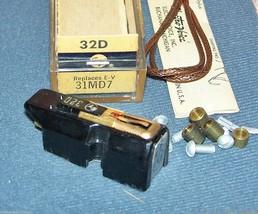 Electro-Voice EV 32D 31MD7 EV 31D CARTRIDGE NEEDLE for CBS SC-1D Astatic 17D 45D image 1