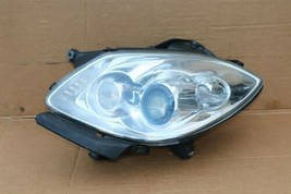 08-12 Buick Enclave Hid Xenon Headlight Lamp Driver Left LH - NON AFS image 1
