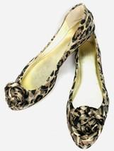 """COACH Women's """"Mimsy"""" Ballerina Flats - Size 8.5 M - GUC - $37.04"""