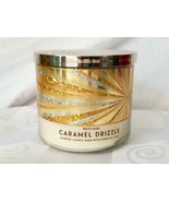 White Barn Caramel Drizzle Three Wick 14.5 Ounces Scented Candle - $27.50