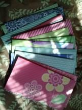 Handmade scrapbook paper Envelopes - Cash set of  7 Handmade Envelopes A... - $2.56