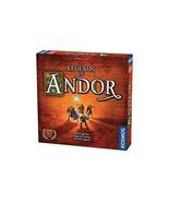 Legends of Andor Board Game - $102.17