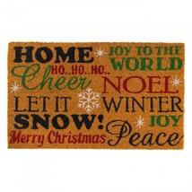 Holiday Cheer Doormat - $29.13