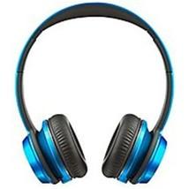 Monster N-Tune 128521-00 High-Performance On-Ear Headphones - Candy Blue - $43.54
