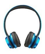 Monster N-Tune 128521-00 High-Performance On-Ear Headphones - Candy Blue - $45.29