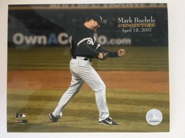 Mark Buehrle No Hitter April 18 2007 Glossy Photo 8 X 10 Chicago White S... - $5.99