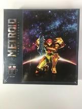 "Metroid Samus Returns 550 Piece Jigsaw Puzzle Nintendo 18"" x 24"" USAopoly NEW U1 - $34.65"