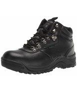 Propét Mens Cliff Walker Closed Toe Hiking Leather Ankle Boots 13 XX-Wid... - $102.81