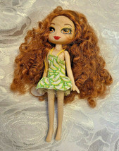 Vintage Doll TM & MGA made in china  Bratz? Clothes Included as shown (BR1)