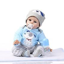 HOLIKE Reborn Baby Doll Lifelike Realistic Baby Doll, Tall Dreams Gift S... - $61.06