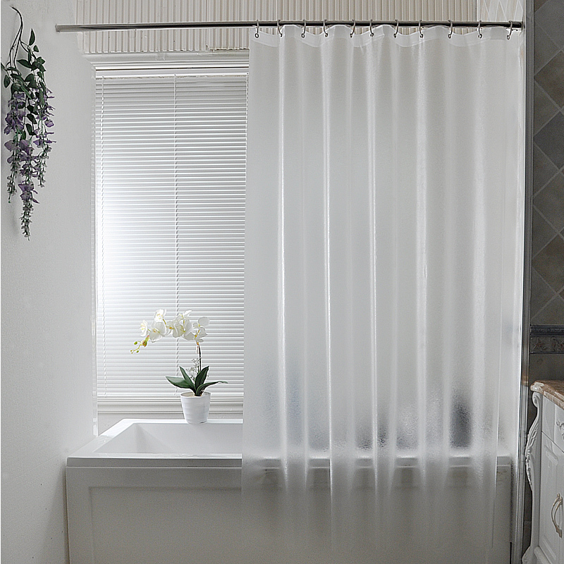shower curtain waterproof mildew shower curtains high quality home decorative bathroom products