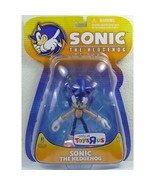 "Sonic the Hedgehog: Sonic The Hedgehog 5"" Action Figure Exclusive *NEW* - $79.99"