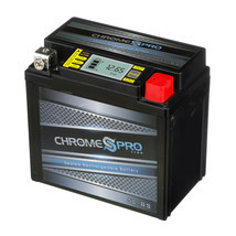YTX5L-BS Scooter Battery for Yamaha YW50A Zuma '02-17, XC50 Vino Classic... - $26.09