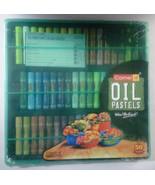 Crayons  Oil Pastels   50 Shades  Camlin Kokuyo  Camel Oil Pastels  Colors - $16.77