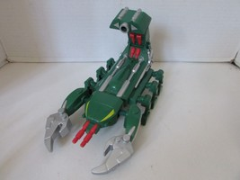 Marvel Toy 1994 Scorpion Spider Slayer Vehicle Toy Biz L214 - $4.75