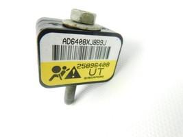 ✅2008 Cadillac Chevrolet GMC Impact Air Bag Sensor 25896408 OEM - $96.62