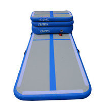 Air Track Training Set Air Tumbling Track Home Edition Inflatable Mat for GYM image 3