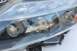 09-10 Nissan Murano HID Xenon Headlight Head Light Lamp Driver LH - POLISHED image 3