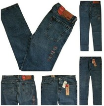 Levi Men 510 Skinny Fit Stretch Jean Size W31 x L32 Color Terry RRP $69.50 - $22.99