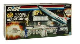 Hasbro 2017 SDCC Exclusive G.I. Joe Cobra Missile Command Headquarters - $118.79