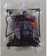 Transformers Optimus Prime McDonald's 2010 Happy Meal toy - New - $6.25