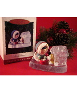 Hallmark 1993 Frosty Friends QX414-2 - $20.00