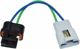 Alternator Wiring Harness Adapter Compatible with GM 10SI 12SI Case to CS130 image 9
