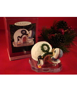 Hallmark 1993 Frosty Friends Anniversary Edition QX568-2 - $20.00