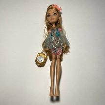 """Ever After High 11"""" Doll Ashlynn Ella With Clock Purse - $34.64"""